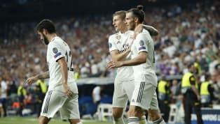 NÓNG: Real Madrid nhận tổn thất cực lớn về lực lượng