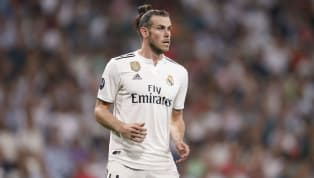 Gareth Bale Set to Reject Real Madrid's Attempts to Sell Him Next Summer Amid Man Utd Transfer Talk