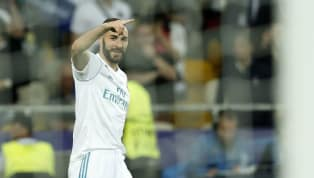 Real Madrid Striker Could Be on the Move as Milan Prepare £80m Bid