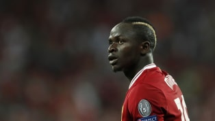 Real Madrid Reportedly Offer Liverpool Swap Deal Worth £87m for Star Winger Sadio Mane