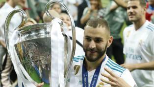 """Il Napoli 'perde' Benzema. Il francese risponde a De Laurentiis: """"Un altro folle nella mia lista"""""""