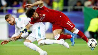 RANCOEUR : Jürgen Klopp n'a pas digéré le geste de Sergio Ramos en finale