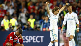 Luka Modric Reveals That Real Madrid Players Bet With Each Other About Cristiano Ronaldo Exit