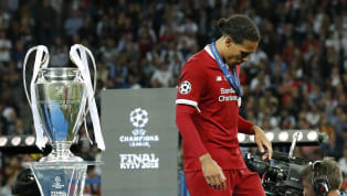 Virgil van Dijk Claims Real Madrid 'Ganged Up' on Liverpool Defender in Champions League Final