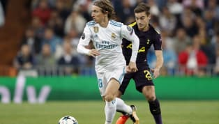 Jamie Redknapp Explains Why Luka Modric Is 'the Best in the World Right Now'