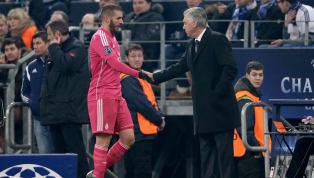 New Napoli Boss Carlo Ancelotti Eyeing Reunion With Karim Benzema as I Partenopei Ready €40m Bid
