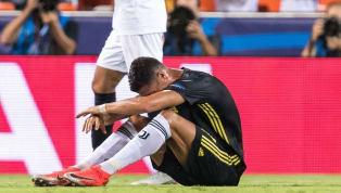 La noticia que Cristiano Ronaldo no quiere escuchar sobre su suspensión en la Champions League