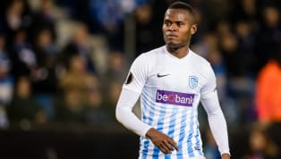 West Ham Among a Host of Premier League Sides Linked With Free-Scoring Genk Striker