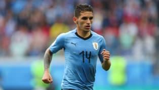 Perfekt: Arsenal verpflichtet Uruguay-Juwel Torreira