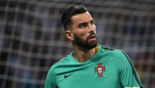 Sporting CP Chief Holding Firm Over Demands Following Rui Patricio's Shock Wolves Transfer