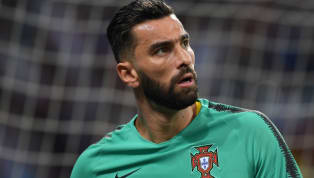 Sporting Lisbon Demand €54.7m Compensation for Rui Patricio from Wolves After Lodging Complaint