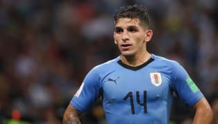 Lucas Torreira's Agent Reveals the Clubs Arsenal Beat to Sign Uruguay International