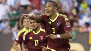 Newcastle Consider Bid for West Brom's Salomon Rondon After Failing With Ambitious Loan Offer