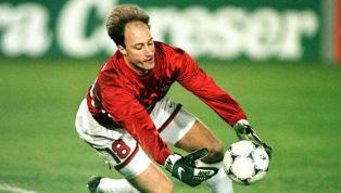 Forgotten World Cup XI: Goalkeeper - Kasey Keller