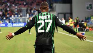 """Sassuolo, Boateng rivela: """"Difficoltà alle spalle, mi sento un re. Vi racconto il mio passato..."""""""