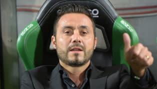 Serie A, Sassuolo - Empoli ore 20.30: ecco le formazioni ufficiali