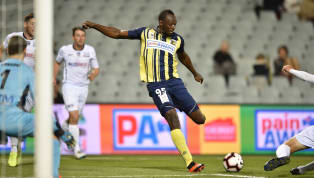 A-League Side Central Coast Mariners Reportedly Offer Full Time Contract to Usain Bolt