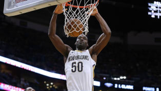 Elton Brand Announces Sixers to Sign Veteran Big Man Emeka Okafor