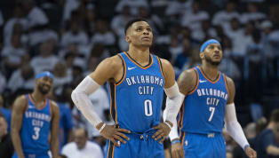 Thunder Cut Ties With Announcer After Controversial Russell Westbrook Comment