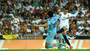 Valencia 1-1 Atletico Madrid: Report, Ratings & Reaction as Pulsating Encounter Ends All Square