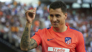 Atletico Madrid Boosted by Return of Key Defender Ahead of Weekend Clash With Villarreal