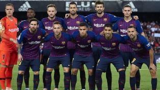Barca tung danh sách đấu Sevilla: Fan 'nổi đóa' vì cái tên vắng mặt