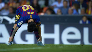Barcelona Superstar Lionel Messi Ruled Out of El Clasico After Sustaining Injury in Sevilla Win