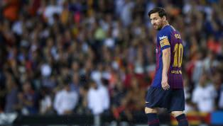 ÚLTIMA HORA | Messi sufrió la fractura de su brazo derecho y será baja por tres semanas