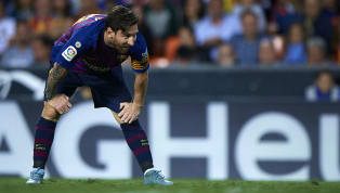 Barcelona Will Miss 'Fundamental' Lionel Messi, Admits Manager Ernesto Valverde