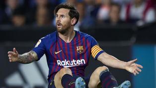 ¿Cómo le fue al FC Barcelona en los 3 Clásicos que no jugó Messi?
