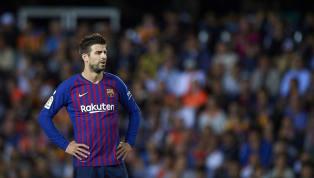 La dura autocrítica de Piqué sobre los problemas defensivos del Barcelona
