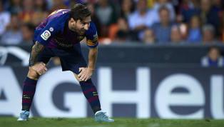 Leo Messi quiere volver pronto y ya se ha fijado una fecha de regreso