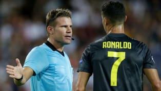 SỐC: Vì Ronaldo, huyền thoại Juve dám làm điều này với trọng tài đã rút thẻ đỏ