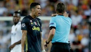 """""""UEFA nên đứng ra nhận sai vì đã phạt oan Ronaldo"""""""