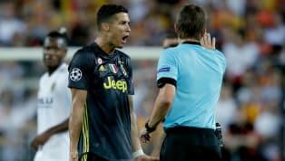 PARANOÏA : Cristiano Ronaldo crie au complot contre l'UEFA et le Real Madrid