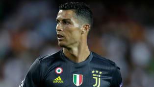 Juventus : La statistique de CR7 en Serie A qui peut surprendre