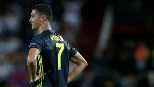 Cristiano Ronaldo Takkan Hadiri FIFA Awards 2018
