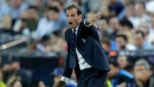 Juventus, i convocati: i 19 giocatori scelti da Allegri per la sfida contro il Bologna