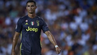 UEFA Champions League: Three Things we Learnt From Juventus' 2-0 win Over Valencia