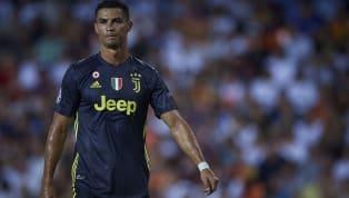 Juventus Midfielder Miralem Pjanic Claims Cristiano Ronaldo's Red Card Was Absurd