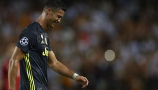 SUSPENSION : Bonne nouvelle concernant la sanction de Cristiano Ronaldo