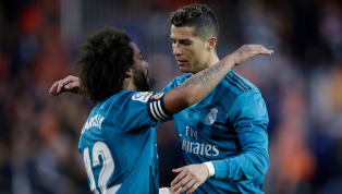 Italian Report Claims Real Madrid Ace Marcelo Is 'Very Curious' About Joining Ronaldo at Juventus
