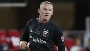 Wayne Rooney Reveals Why He Left Everton & Why He Chose Washington Over LA or New York