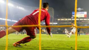 APLAUSOS | El mexicano que está entre los 10 mejores cobradores de penales en FIFA 19