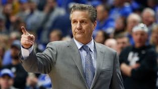 John Calipari Expects to Have Team Finalized Next Week
