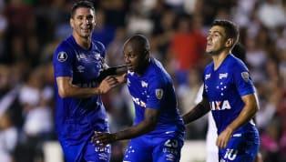 Flu sonda jogador cruzeirense para reforçar o time em 2019