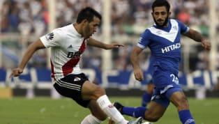 Fenerbahçe'nin Matias Vargas İle İlgilendiği Öne Sürüldü