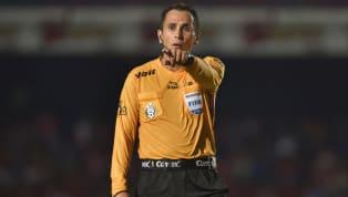 LAMENTABLE | Las 5 polémicas más recordadas de Santander en su carrera como árbitro