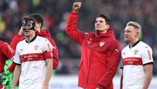 Bei diesen VfB-Profis läuft der Vertrag in den nächsten zwei Jahren aus