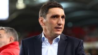 VfB Stuttgart: Trainer Tayfun Korkut deutet Wechsel in der Startelf an